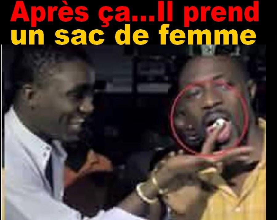 Exclusivité ! Wally Seck adore les homos…Regardez des photos « très graves  » - Sénégal Info